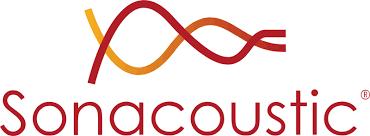 logo for sonacoustic