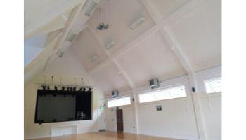 Newcastle Parish Hall