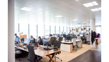 Acoustics In The Workplace